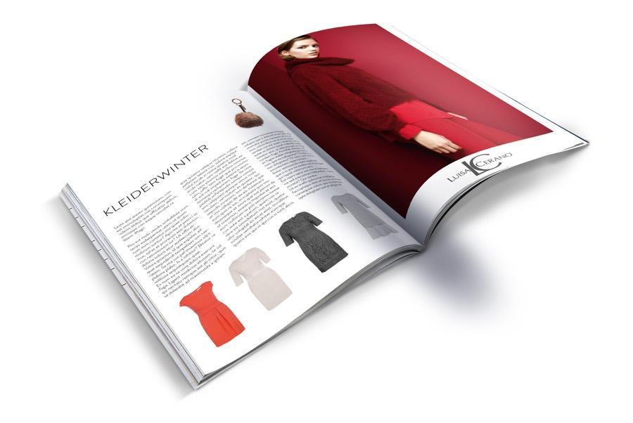 CJ Schmidt Magazin