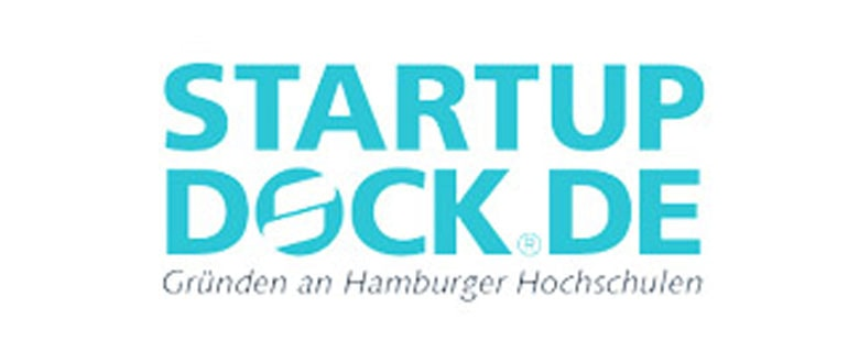 StartupDock Logo Kooperation Fashion Cloud