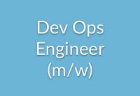 Dev_Ops_Engineer