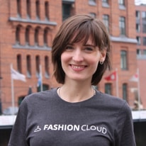 Inessa Marketing Fashion Cloud