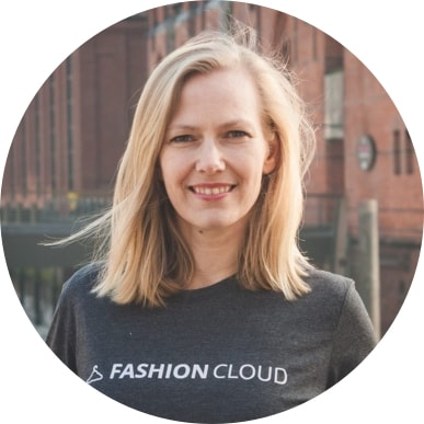 Content contact person Fashion Cloud
