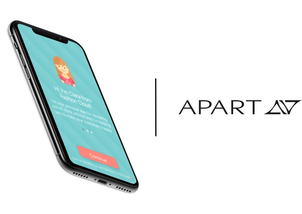 APART is now available on Clara