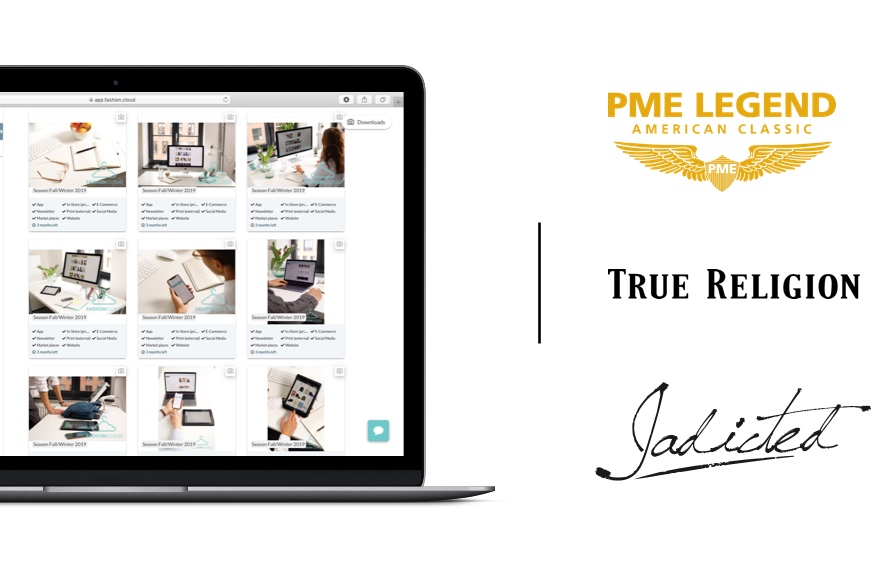 Brand Update: PME Legend, True Religion und Jadicted