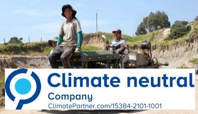 Blog Post: Fashion Cloud ist klimaneutral